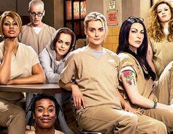 La quinta temporada de 'Orange is the New Black' transcurrirá en tres días