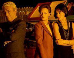 Así ha sido el reencuentro de los actores de 'El súper', veinte años después de su estreno
