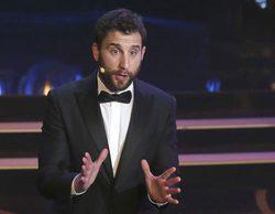 'Premios Goya': RTVE vive en directo la 31ª edición con nueva cámara glamour en la alfombra roja