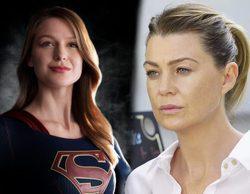 Premios GLAAD 2017: 'Anatomía de Grey', 'Supergirl' y 'Modern Family' destacan entre los nominados