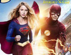 Rachel Bloom ('Crazy Ex-Girlfriend') ha escrito una tema para el episodio musical de 'The Flash' y 'Supergirl'