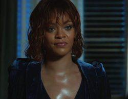 Primer vistazo a Rihanna como Marion Crane en 'Bates Motel'