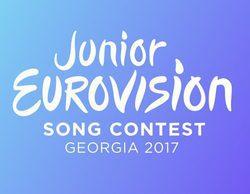 Eurovisión Junior 2017: La UER anuncia que Georgia será la anfitriona de la 15º edición