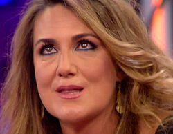 'Sálvame' prescinde de Carlota Corredera y se decanta por Paz Padilla