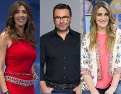 'Sálvame': Así se repartirán los días de la semana sus presentadores