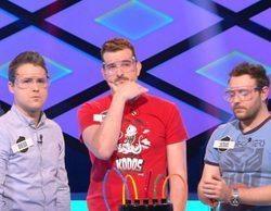 '¡Boom!' readmite a unos concursantes por una pregunta que quedó desfasada el día de emisión