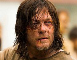 'The Walking Dead': Norman Reedus confiesa que odió tener que grabar la primera parte de la T7