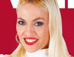 'GH VIP 5': Daniela Blume protagoniza en el jacuzzi el juego de besos más hot de la edición
