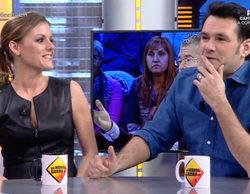 """Los presentadores de 'laSexta noche' se confiesan: """"Nuestros colaboradores ahora son más fríos"""""""