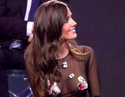 """Habla Aylén, novia de Marco ('GH VIP 5'), sobre Alyson: """"Soy bastante celosa, he perdido tres kilos"""""""