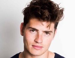 Gregg Sulkin ('Faking It') se une al reparto de 'Marvel's Runaways'