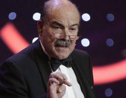 """Antonio Resines no acudirá a los Premios Goya: """"A mí no me han dicho que vaya"""""""