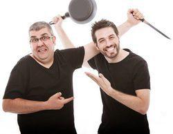 'Dani&Flo' volverán muy pronto a las sobremesas de Cuatro