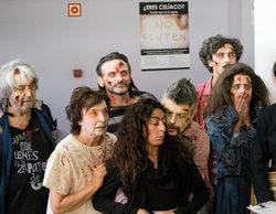 7 series que no sabías que tuvieron trama zombie