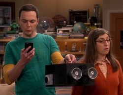 """'The Big Bang Theory' 10x14 Recap: """"The Emotion Detection Automation"""""""