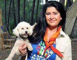 Lucía Etxebarría, condenada por vulnerar el honor de la directora de 'Campamento de verano'