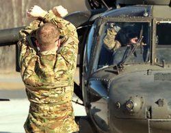 'Valor': The CW encarga el piloto de su nuevo thriller militar