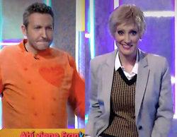 'Zapeando' celebra sus 800 programas con Chicote, Wild Frank y Ellen DeGeneres, entre otros