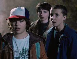 'Stranger Things' difunde la primera imagen de su segunda temporada