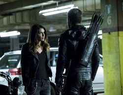 "'Arrow' 5x11 Recap: ""Second Chances"""