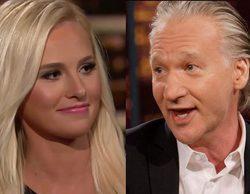 """""""Esto es una puta locura"""": Bill Maher estalla contra la conservadora Tomi Lahren en 'Real Time'"""
