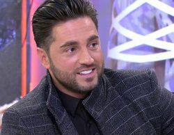 """David Bustamante, sobre 'Operación Triunfo' en '¡Qué tiempo tan feliz!': """"Muchas veces pensé en marcharme"""""""