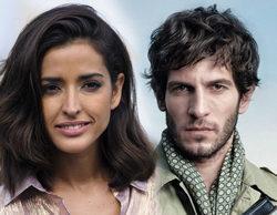 'El accidente': Se inicia el rodaje de la serie protagonizada por Inma Cuesta y Quim Gutiérrez