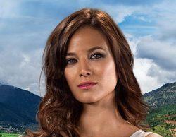 'Kabul: Servir y proteger': Elisa Mouliaá se incorpora al rodaje de la nueva serie de TVE