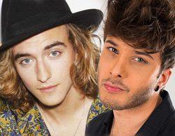"""Blas canta con Manel Navarro la propuesta para Eurovisión 2017, """"Do it for your lover"""""""