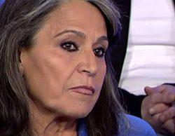 """'GH VIP 5': La madre de Aída Nízar sale en su defensa: """"No he visto un vídeo en el que haya provocado"""""""