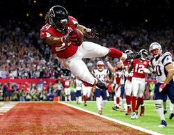 La Super Bowl LI arrasa en la noche del domingo sin mejorar los datos del año anterior