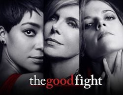Movistar+ emitirá en España 'The Good Fight', spin-off de 'The Good Wife'