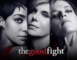 Movistar+ emitirá en España 'The Good Fight', spin-off de 'The Good Wife'
