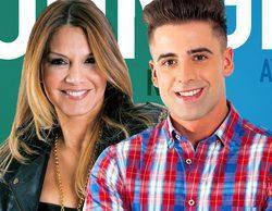 """Sergio Ayala, en 'GH VIP 5': """"Ivonne me quería besar, claramente, y yo he frenado"""""""