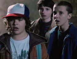 'Stranger Things': La entusiasta reacción de los niños ante el teaser de la segunda temporada de la serie