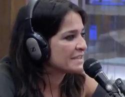 """Aída ('GH VIP 5'), contra Aless y Alysson: """"Ha llegado una gorrina andante que ni en su trabajo la soportan"""""""
