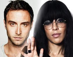 Eurovisión: Loreen y Måns Zelmerlöw, los últimos ganadores de Suecia, se reencuentran