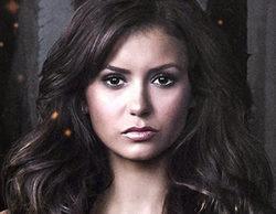 'Crónicas Vampíricas': Nina Dobrev se despide para siempre de la serie