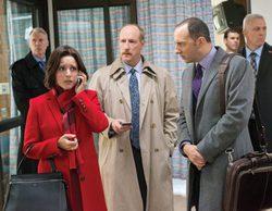La sexta temporada de 'Veep' se estrena el 16 de abril