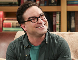 Johnny Galecki ('The Big Bang Theory') prepara el piloto de una comedia para CBS