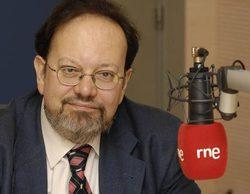 Muere José Luis Pérez de Arteaga, la voz del concierto de Año Nuevo