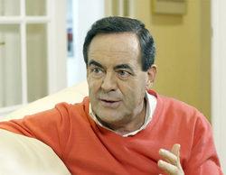 """José Bono: """"No podía ser Ministro si el asunto de Cataluña iba a ser el impulso a un movimiento secesionista"""""""