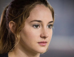 "Shailene Woodley ('Big Little Lies') confirma que no participará en 'Ascendant', la tv movie de ""Divergente"""