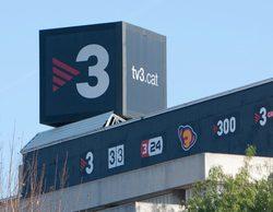 TV3 supera en gastos de personal a Mediaset y Atresmedia