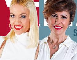 'GH VIP 5': Irma Soriano o Daniela Blume será la cuarta expulsada, según los usuarios de FormulaTV.com