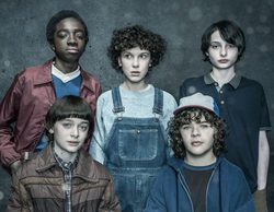 'Stranger Things': primeras imágenes y detalles de la trama de la segunda temporada