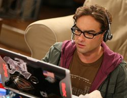 Neox domina el día gracias a 'Big Bang' y 'Los Simpson'