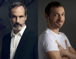 Pablo Derqui y Francesc Garrido protagonizarán juntos la miniserie 'Vida privada' en TV3