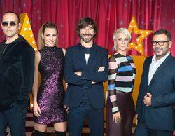'Got Talent España' se queda los martes y Telecinco apuesta por cine los sábados