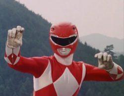 'Power Rangers' tendrá una versión animada mucho más violenta